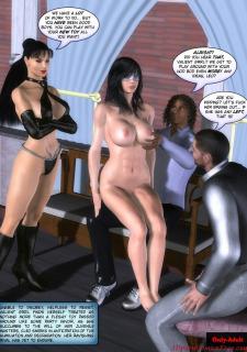 Body Image 3 Porn Comix