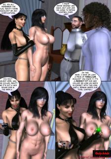 Body Image 4 Porn Comix