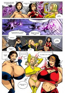A Fairy Tale- Botcomics Porn Comix