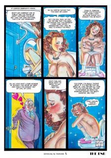 Ferocius- Butterfly Boarding School For Girls Porn Comix