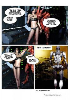 Hell.Guard-Digital Comix Porn Comix