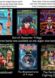 The Hentai Zone Part 1- Ranmabook Porn Comix