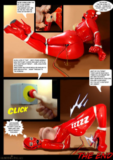Mailorder Slave- Micheal Peters Porn Comix