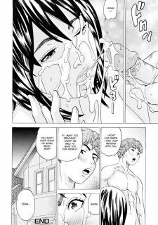 Mother and Son Reunion- Hentai Porn Comix