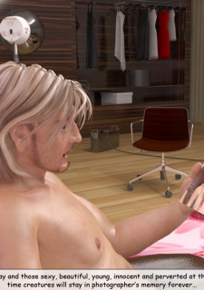 Photo Sex Session – Part 02 Porn Comix