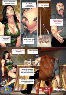 Priminha Gostosa 14 -Hot Cousin 1 Siren (English) Porn Comix