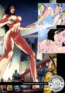 Rays Little Secret 1 Dreamtales Porn Comix
