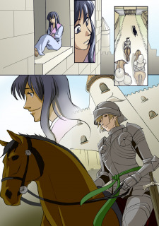 Thorn Prince 1-Forget Me Not Porn Comix