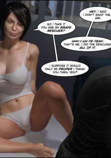 VOX POPULI EPISODE 22 – Saviour Porn Comix