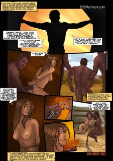 White Meat 03- BDSM Artwork Porn Comix