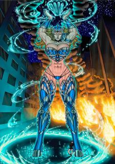ZZZ Comics-GTSV 2 Ashlore Porn Comix
