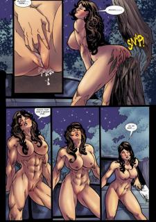 ZZZ Comics-Jekyll Hyde U 2 Porn Comix